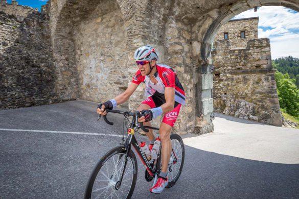 Tour de Kärnten Interview